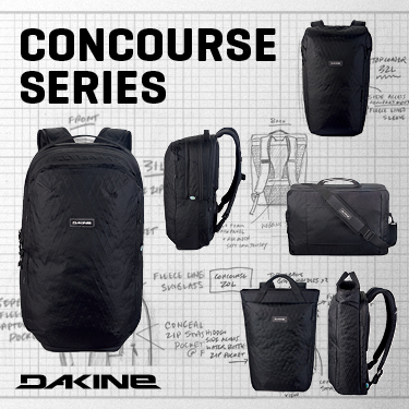 CONCOURSE SERIES