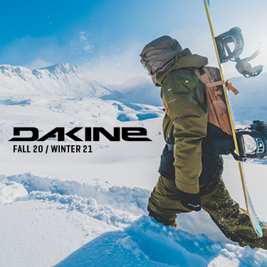 DAKINE SNOW