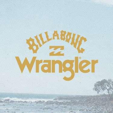BILLABONG×WRANGLER COLLECTION 1