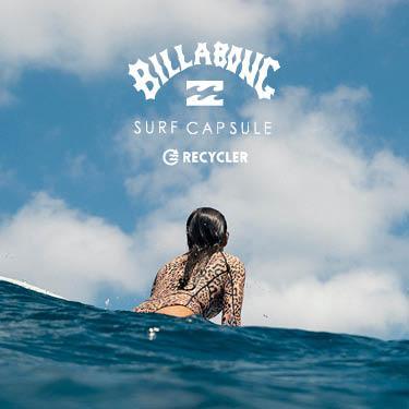 SURF CAPSULE