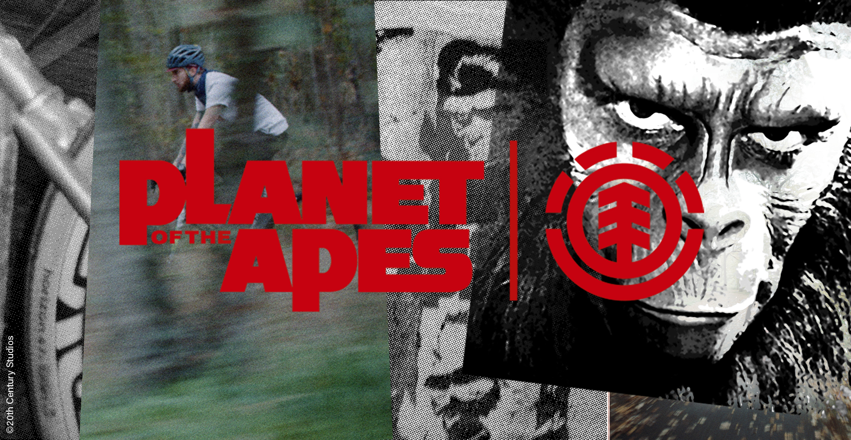 PLANET OF THE APE COLLECTION