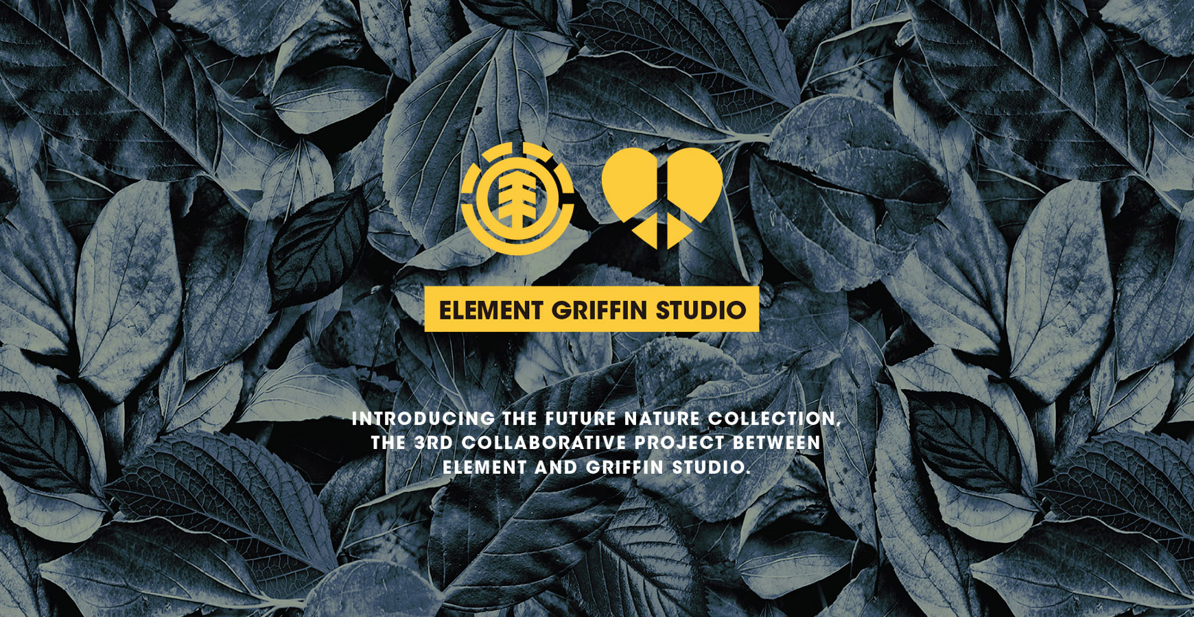 ELEMENT GRIFFIN STUDIO