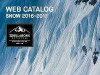 SNOW WEBカタログ