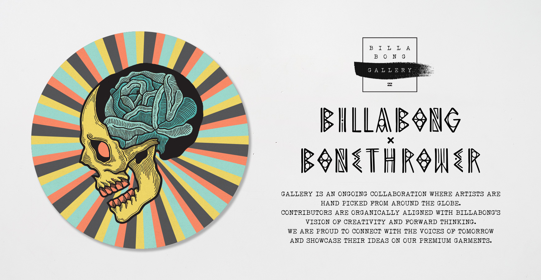 BILLABONG GALLERY