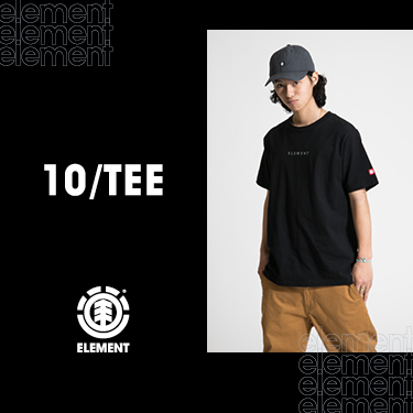 10/TEE COLLECTION