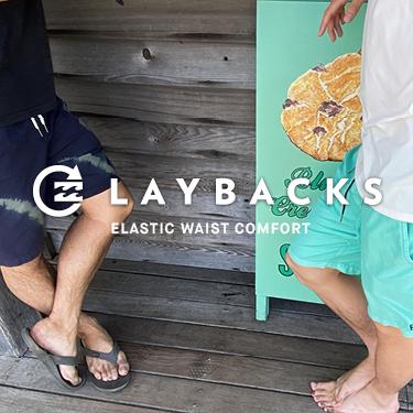 LAY BACKS