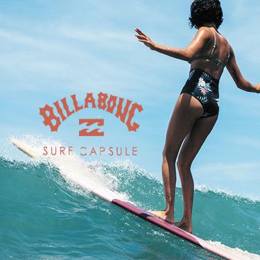 SURF CAPSULE 20FW