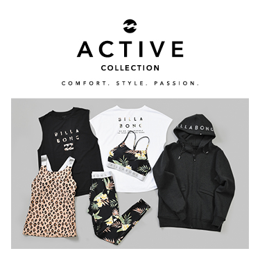 ACTIVE COLLECTION 20FW
