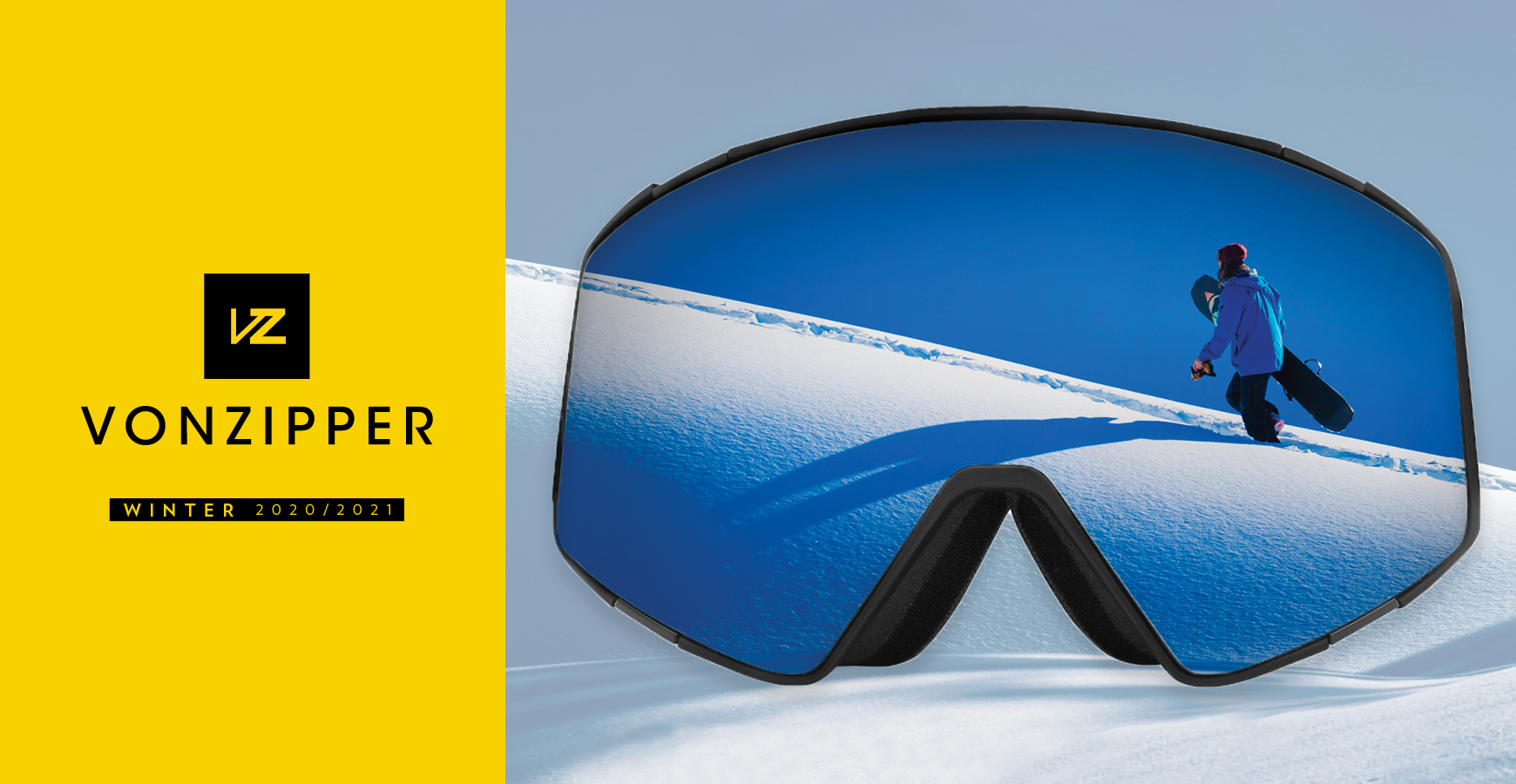VONZIPPER SNOW