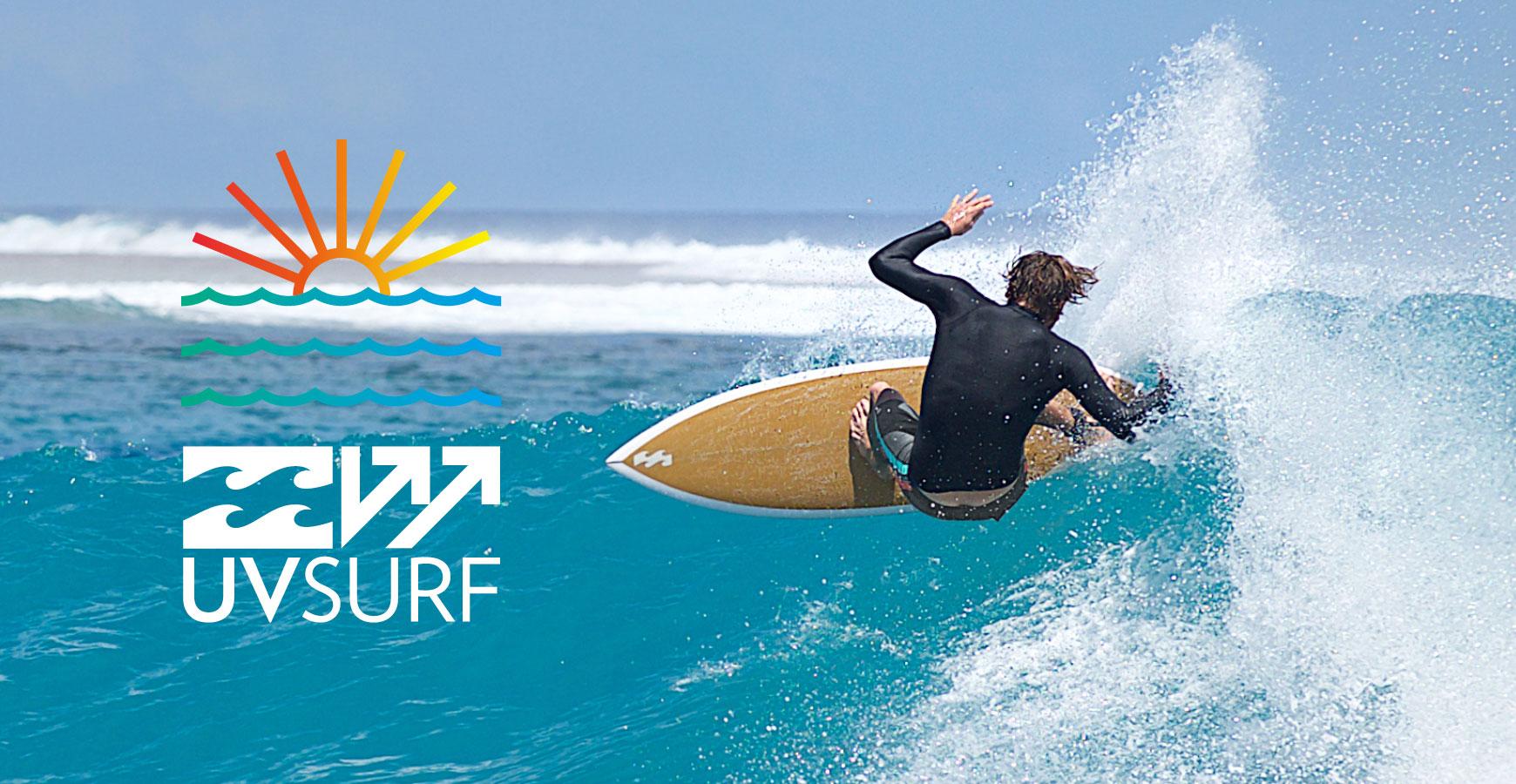 UV SURF