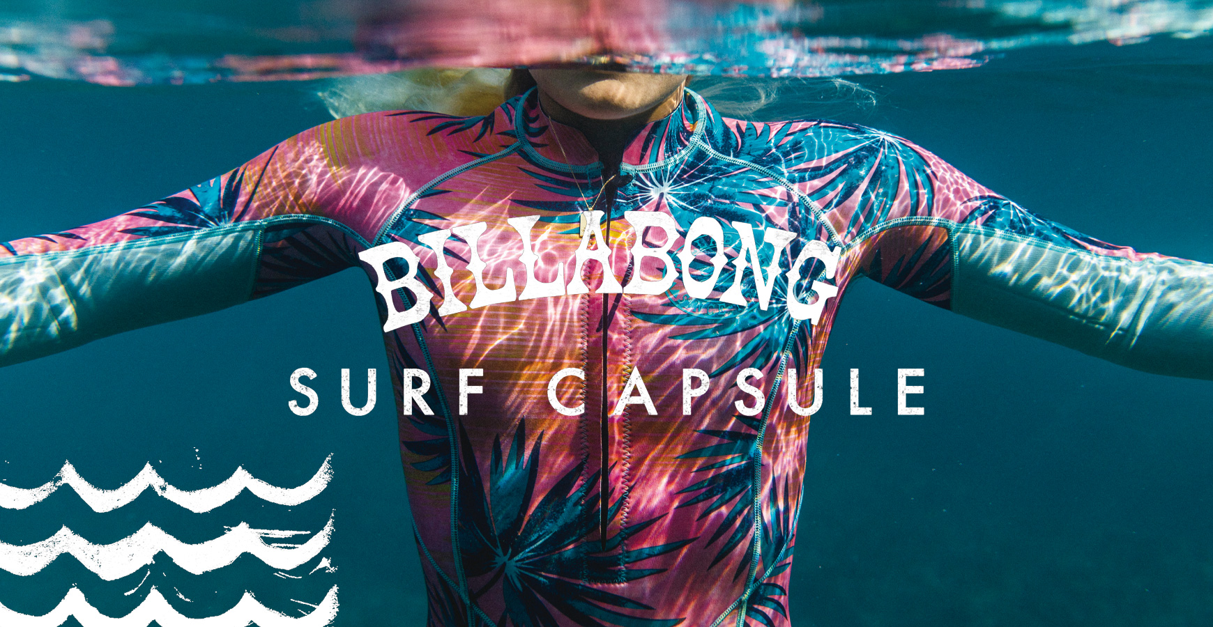 SURF CAPSULE 19SS