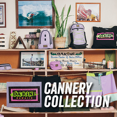 CANNERY COLLECTION