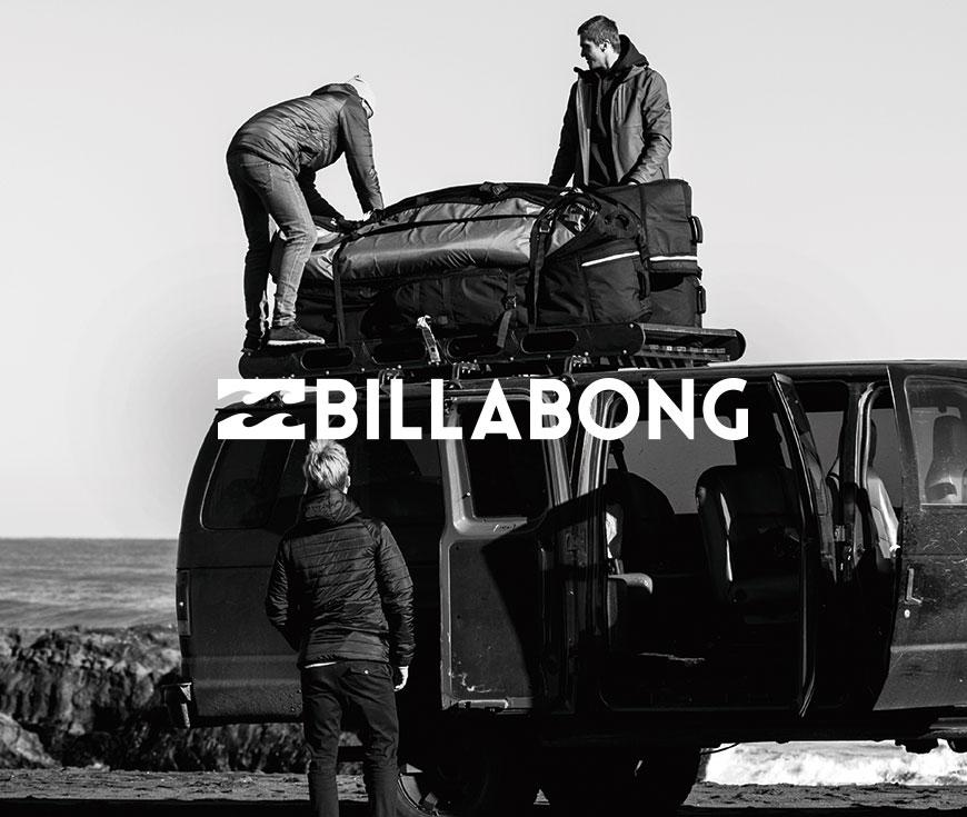 BILLABONG MENS