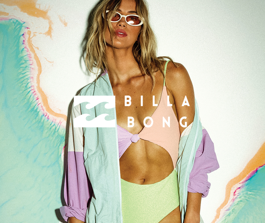 BILLABONG WOMENS